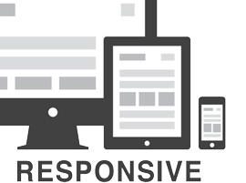 Responsive Website Design and Development.